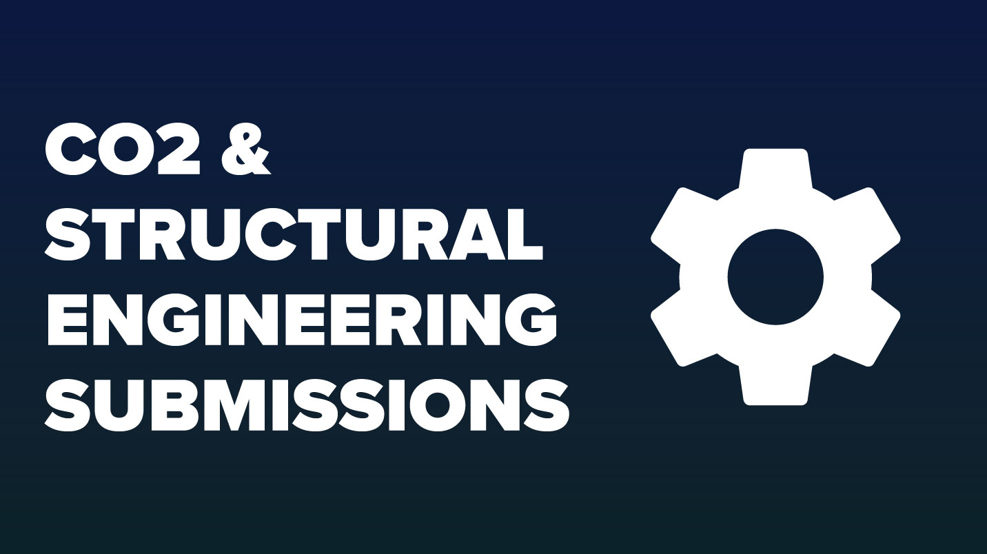 CO2 and Structural Engineering Submission